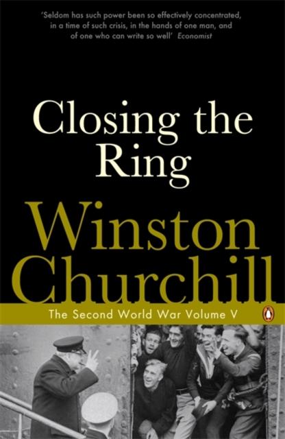 Closing the Ring (Penguin Black Classics)