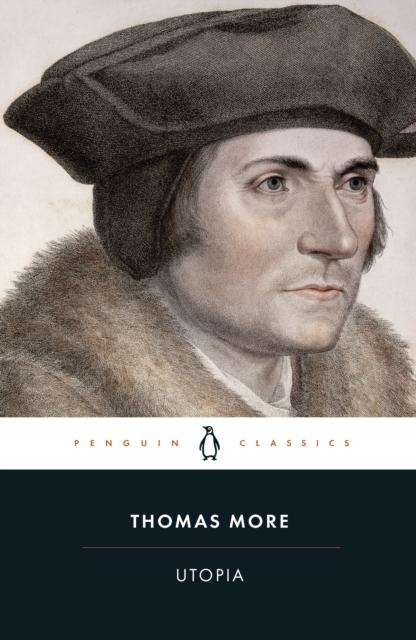 Utopia (Penguin Black Classics)