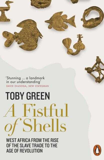 Fistful of Shells