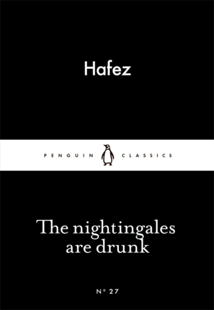 Nightingales are Drunk