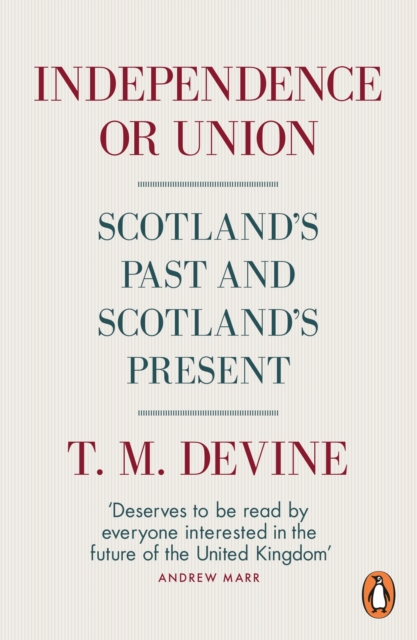 Independence or Union