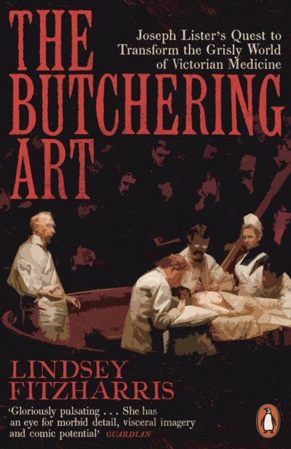 Butchering Art