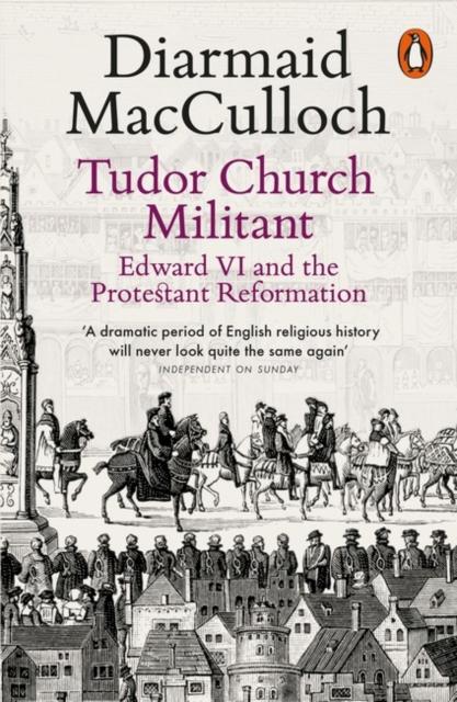 Tudor Church Militant