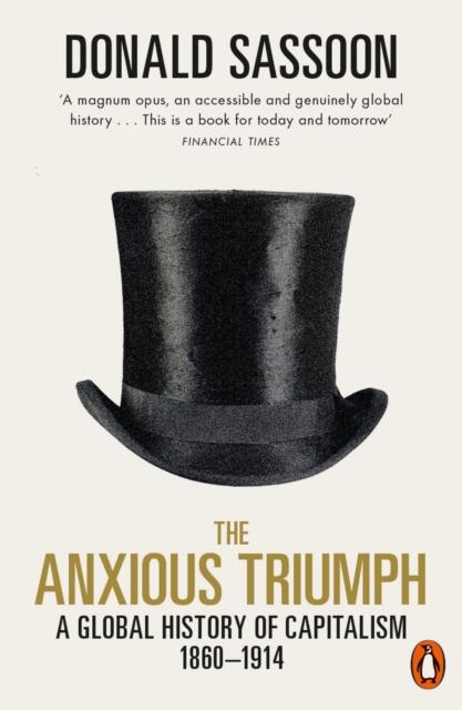 Anxious Triumph