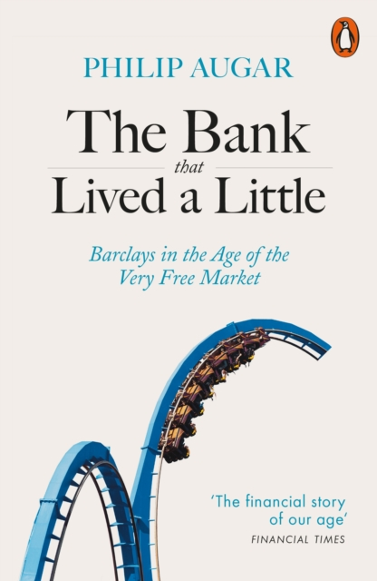 Bank That Lived a Little