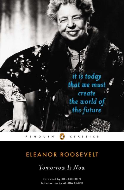 Tomorrow is Now (Penguin Black Classics)