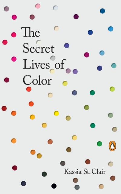 Secret Lives of Color