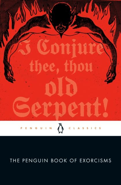 Penguin Book of Exorcisms