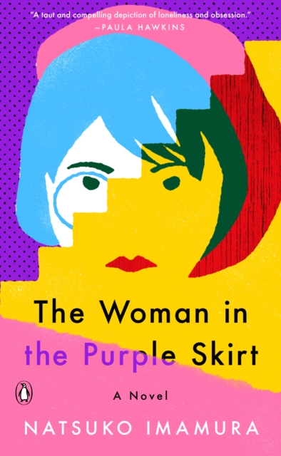 Woman in the Purple Skirt