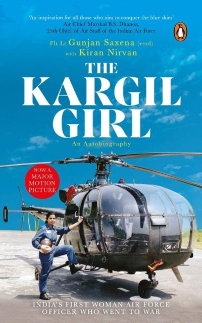 Kargil Girl