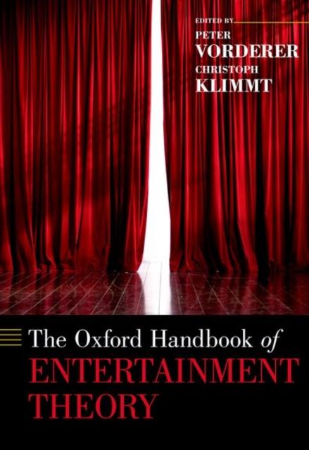 Oxford Handbook of Entertainment Theory
