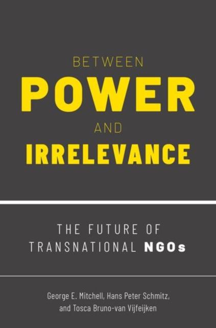 Between Power and Irrelevance