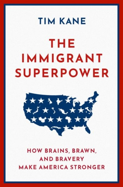 Immigrant Superpower