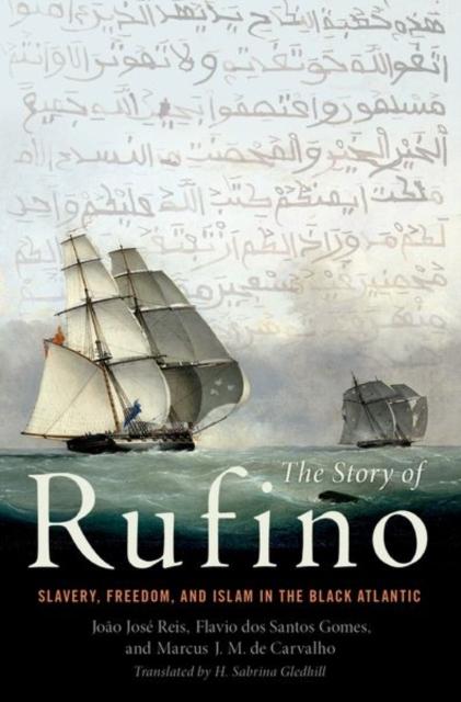 Story of Rufino