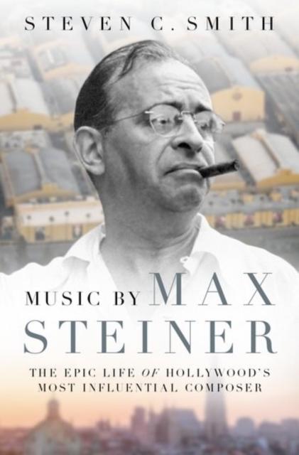 Music by Max Steiner