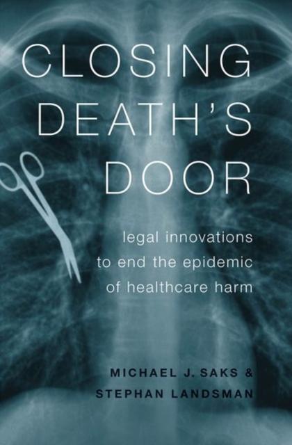 Closing Death's Door