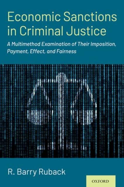Economic Sanctions in Criminal Justice