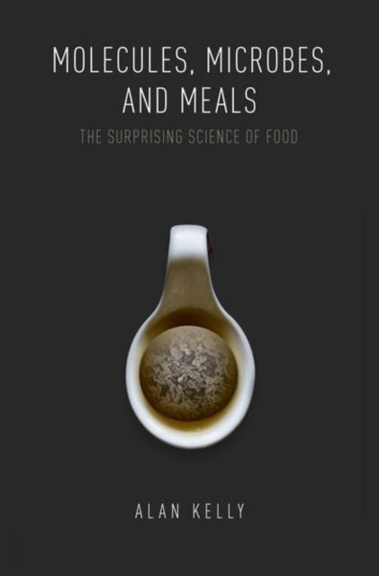Molecules, Microbes, and Meals
