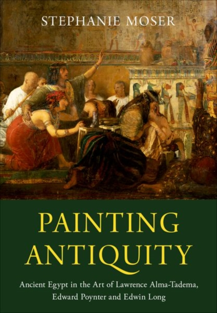 Painting Antiquity