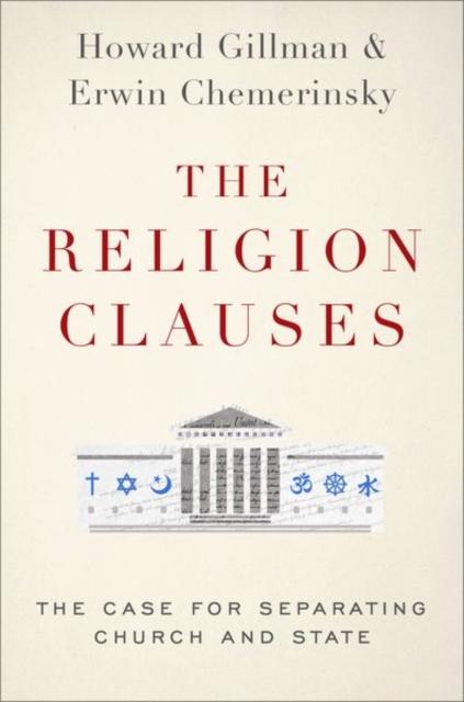 Religion Clauses