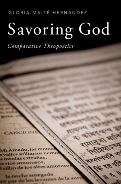 Savoring God