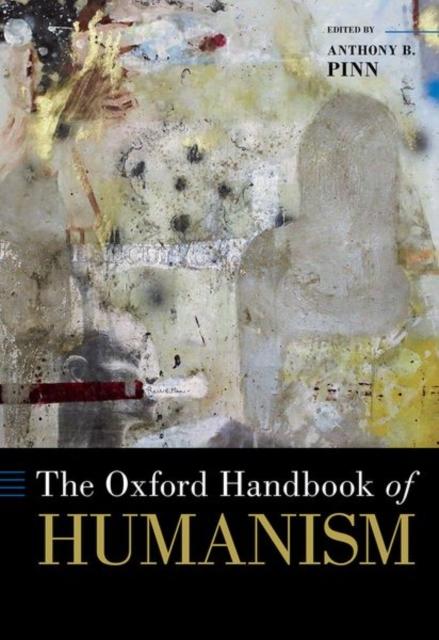 Oxford Handbook of Humanism