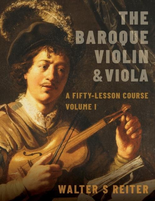 Baroque Violin & Viola