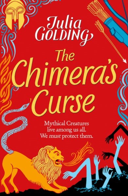 Companions: The Chimera's Curse