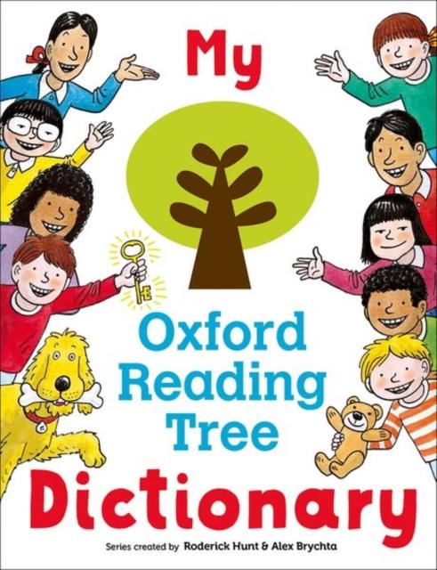 My Oxford Reading Tree Dictionary