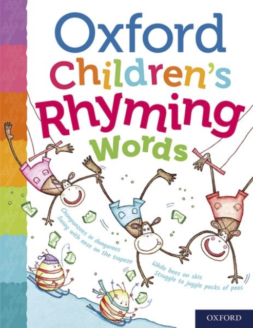 Oxford Children's Rhyming Words