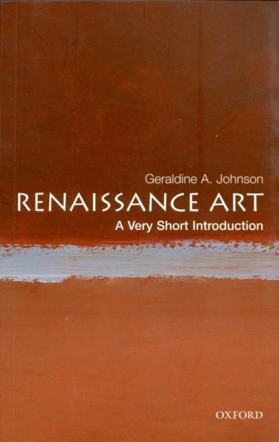 Renaissance Art: A Very Short Introduction