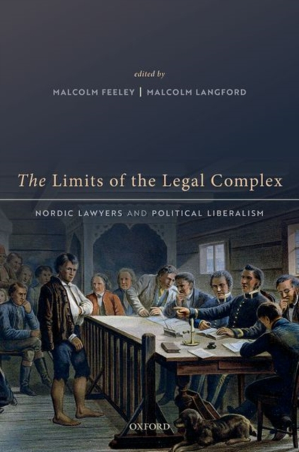 Limits of the Legal Complex