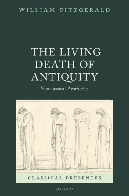 Living Death of Antiquity
