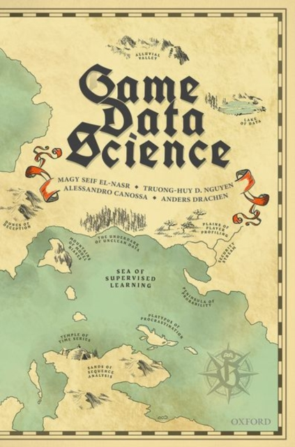 Game Data Science
