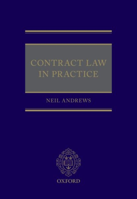 Contract Law in Practice