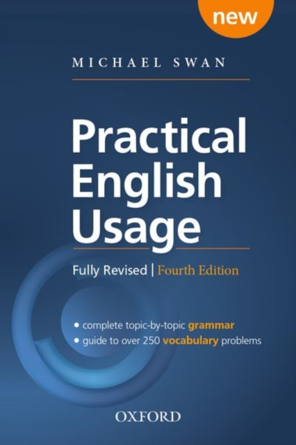 Practical English Usage, 4th edition: Paperback
