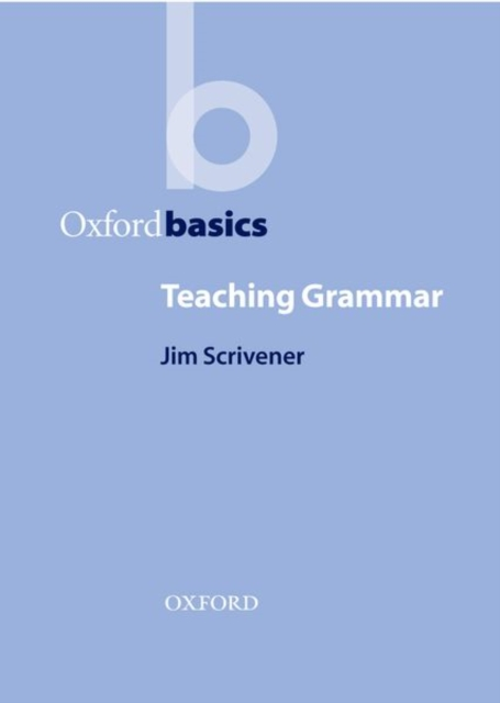 Teaching Grammar