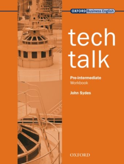 Tech Talk Pre-Intermediate: Workbook
