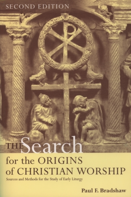 Search for the Origins of Christian Worship