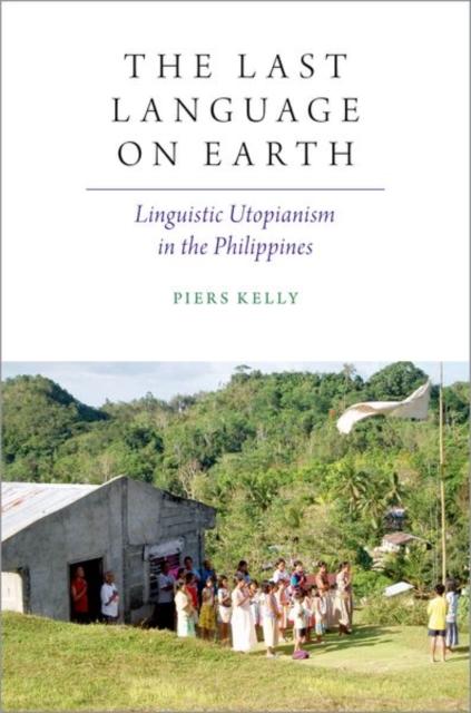 Last Language on Earth