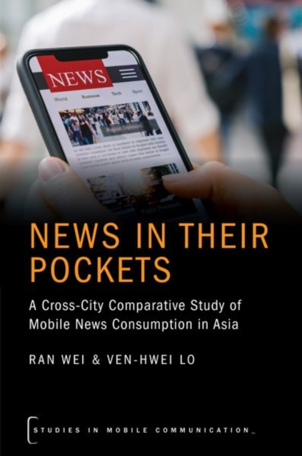 News in their Pockets
