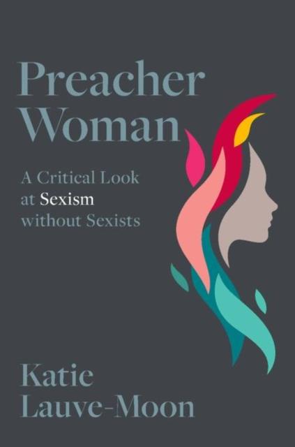 Preacher Woman
