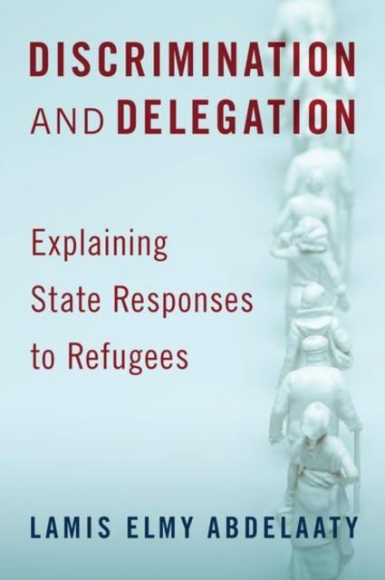 Discrimination and Delegation