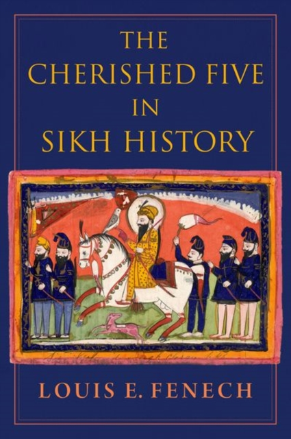 Cherished Five in Sikh History