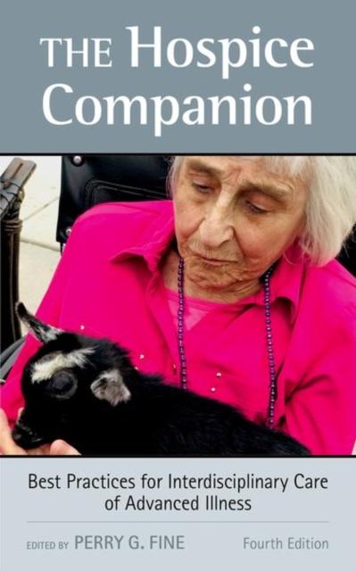 Hospice Companion