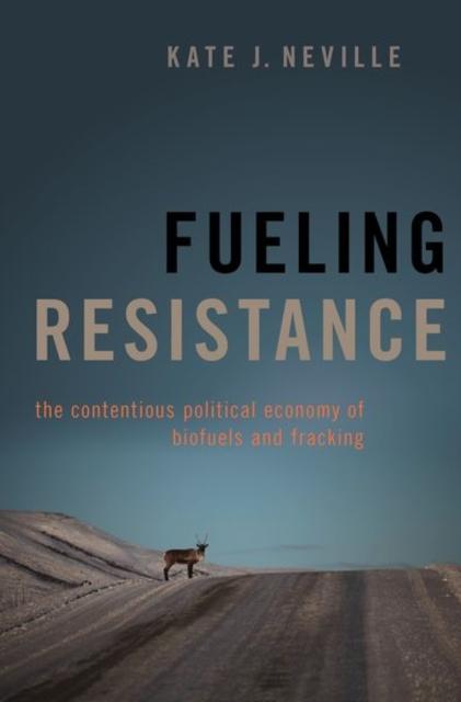 Fueling Resistance