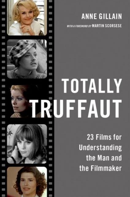 Totally Truffaut