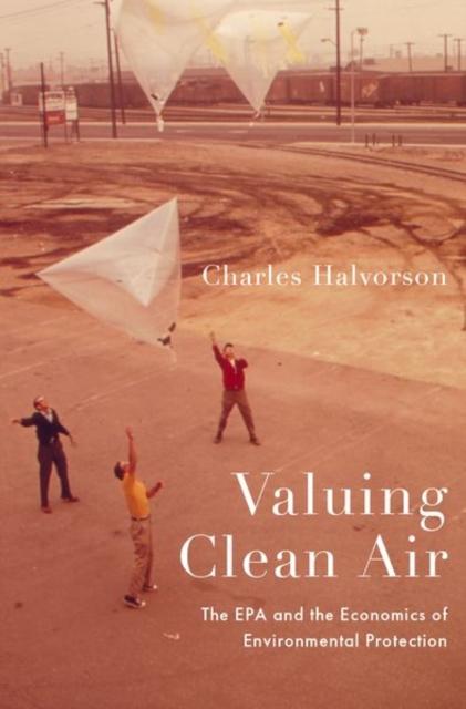 Valuing Clean Air