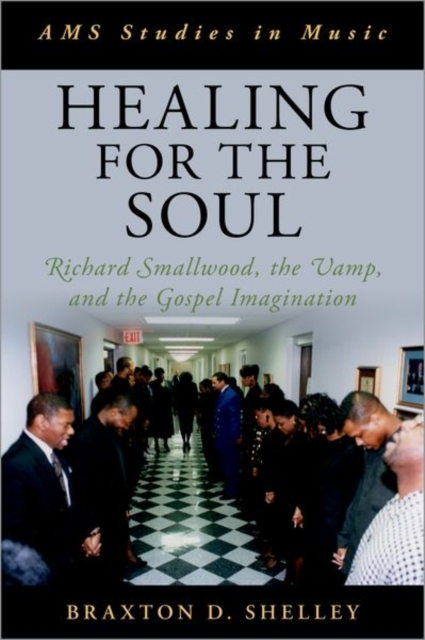 Healing for the Soul