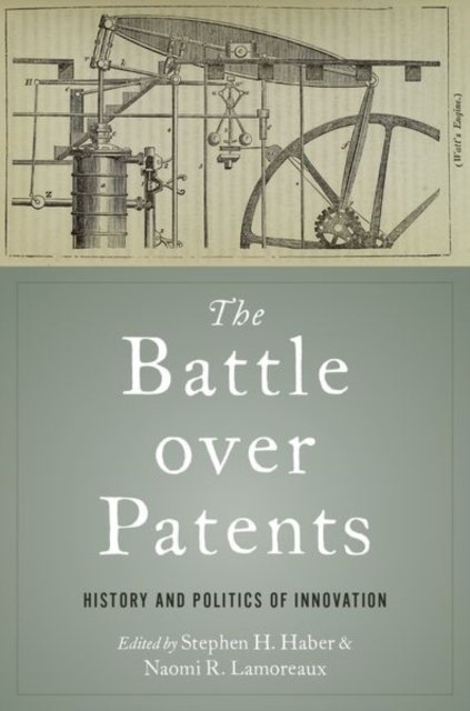 Battle over Patents